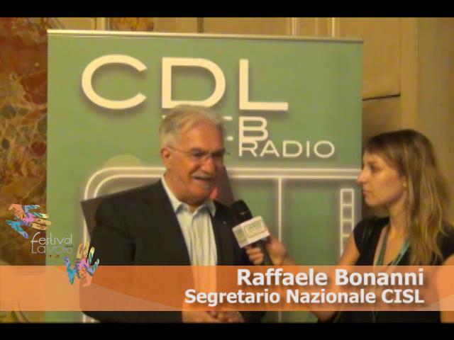 Raffaele Bonanni