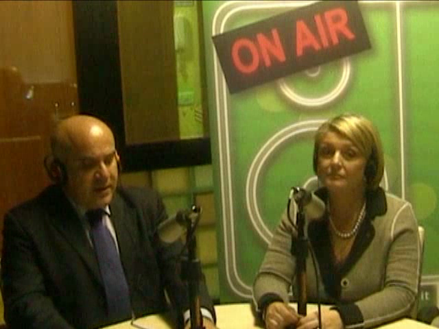 CDL WebRadio